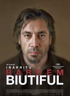 Biutiful filme poster