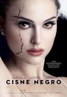 Natalie Portman - Cisne Negro - filme