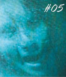 Tá com medo! Edição 05