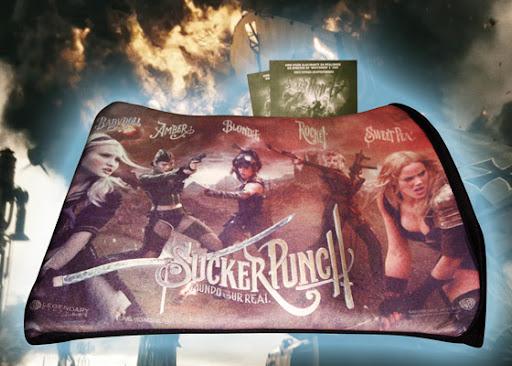 Promoção SuckerPunch