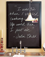 An AMB Tribute to the Life and Palate of Julia Child
