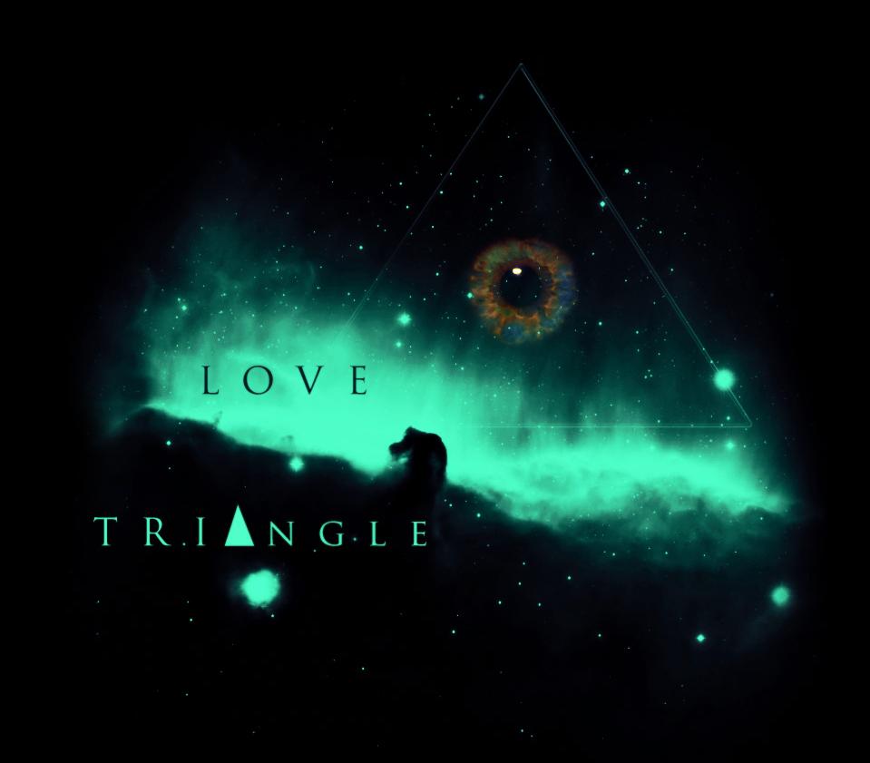 LOVE//TRI△NGLE