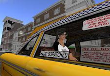 Cab Ridin'