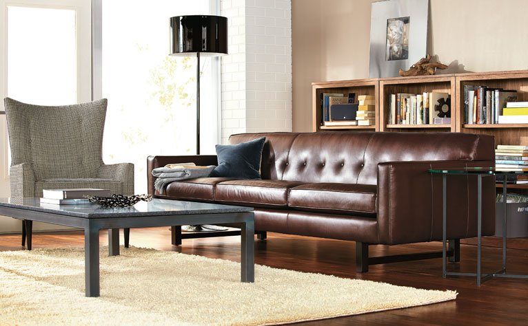 ... Collective: Win a $10,000 living room makeover from Room and Board