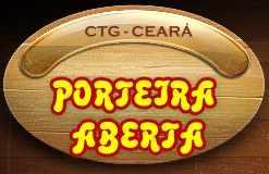 CTG PORTEIRA ABERTA