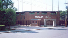 Muzzy Field: Bristol, CT