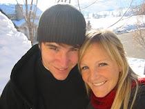 Ben & Heidi