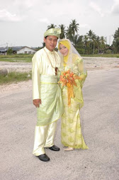 WEDDING DAY -KG TLK BULOH-