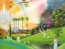 Novo Céu e Nova Terra