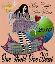 One World One Heart 2010