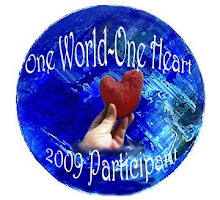 One World~One Heart