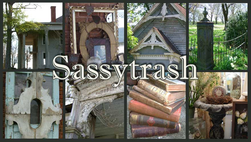 Sassytrash