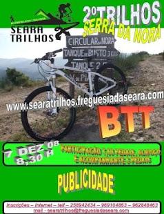 2º Trilhos Serra da Nora - Viana do Castelo