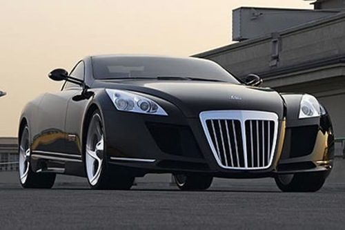 Terence choong worlds most expensive branded cars pictures for Mercedes benz maybach exelero