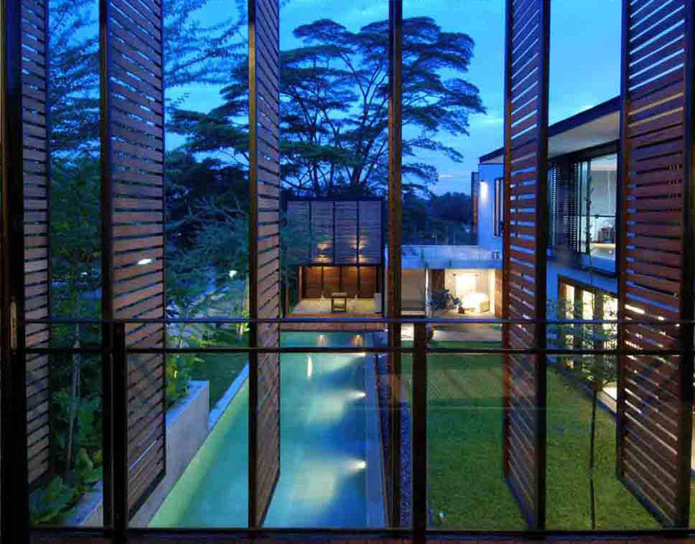 Archi choong denai house johor bahru malaysia Home architecture malaysia