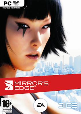 boxshot uk large Download Mirror's Edge   Pc