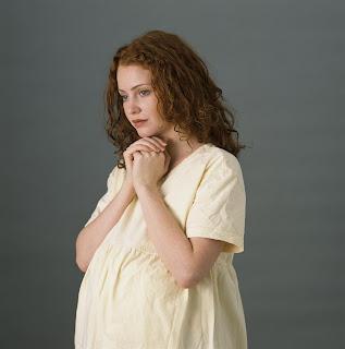 Teenage Pregnancy.....