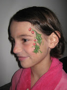 I have been asked to do some face painting at Barrow Upon Soar for the . mia xmas face painting