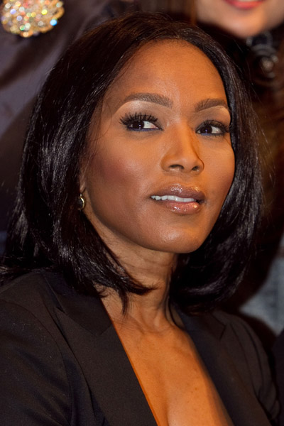 Angela Bassett Ass Angela bassett to star in