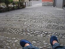 Feet Well Traveled