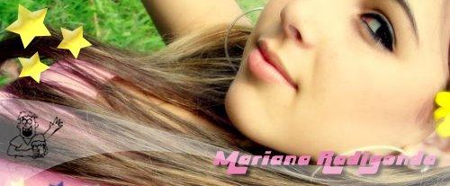 A Tal da Mariana Radigonda - FOTOS