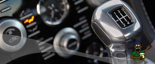 Aston Martin DBS - O Carro do James Bond