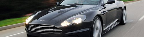 Aston Martin DBS - O Carro do James Bond