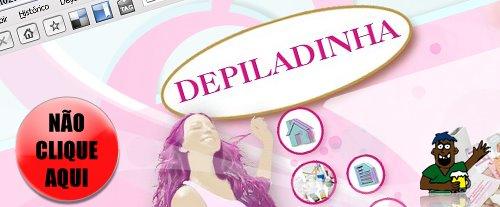 DEPILA BRASIL!!!!!!