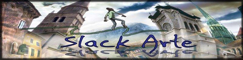 SlackArte|| info, fotos y videos de Slackline