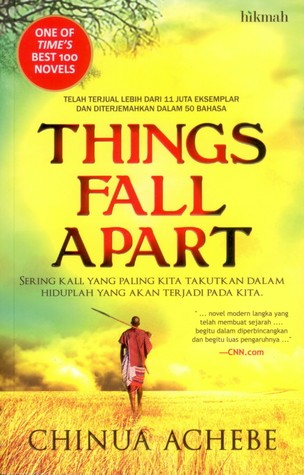 things fall apart by chinua achebe analysis 2 essay Immediately download the things fall apart summary, chapter-by-chapter analysis  an essay on chinua achebe's things fall apart in his novel things fall apart.