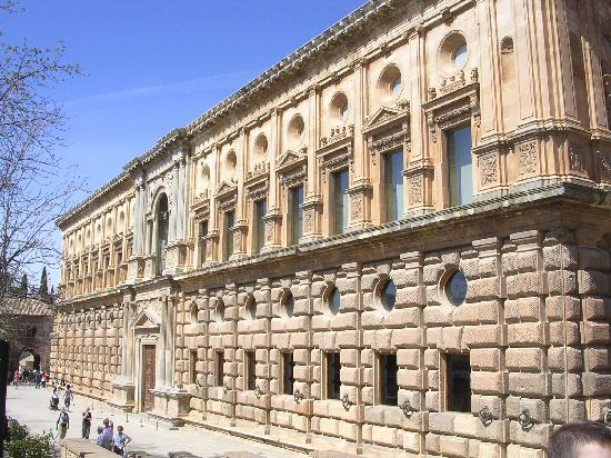 Perico de historia arquitectura renacentista espa ola for Arquitectura espanola