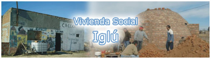 Vivienda Social Iglú
