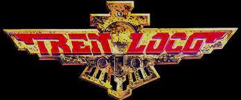 Exelente banda Metalera. Tren Loco.