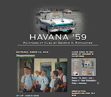 Paintings of Havana