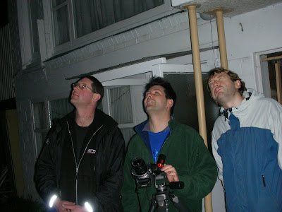 Tim, Dave and Steve