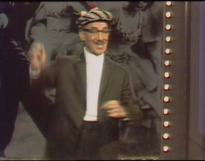 Groucho Marx — Lydia, The Tattooed Lady lyrics
