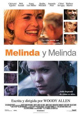 Melinda And Melinda - yet another version