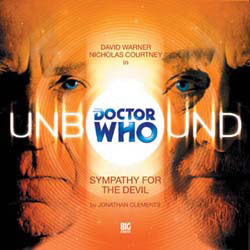 Doctor Who Unbound: Sympathy For The Devil