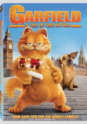 Garfield 2 - A Tale Of Three Sequels