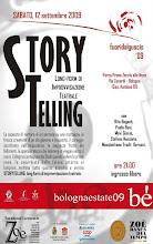 Storytelling - Teatro di improvvisazione