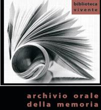 Archivio Orale della Memoria