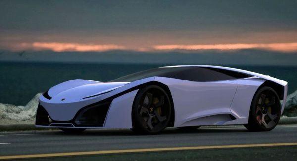 Luxury Cars And Modif Lamborghini Concept Cars Named Madura