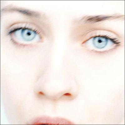 Fiona Apple - Tidal (1996)