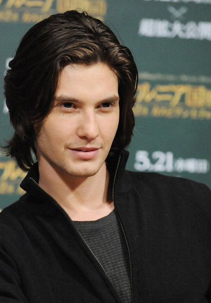 Ben Alexander (actor) Wallpapers Ben Barnes Wallpapers and Images