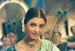Aishwarya Rai in Kandukonden Kandukonden