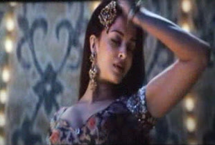 Aishwarya Rai in Bunty Aur Babli