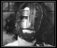 Mascara de hierro 1