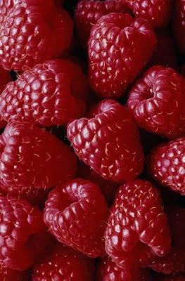Аппетитная ягода.
