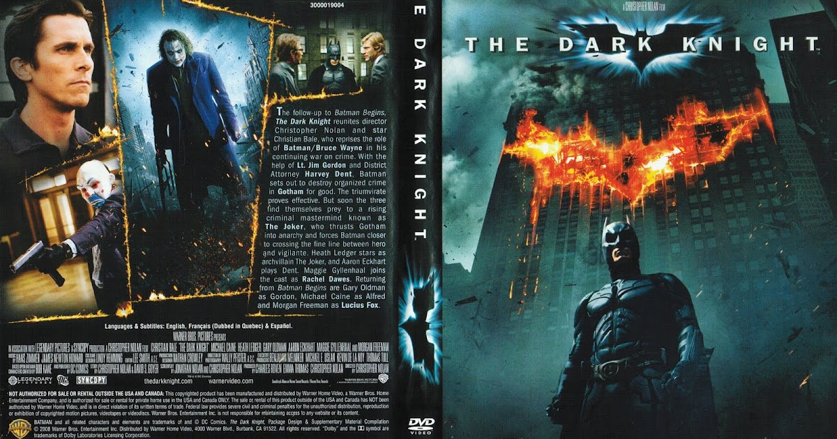the dark night a film analysis The cellist, martin tillman, worked extensively with zimmer to refine the sound used in the film  movie soundtrack analysis: the dark knight.