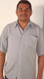 Jedeon Vieira Manso